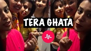 Isme Tera Ghata Mera Kuch Nahi Jata (family friendly) Musically
