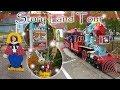 Quick tour of Storyland New Hampshire - da P.A Vlog