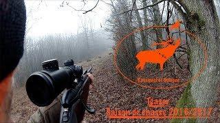 Teaser saison de chasse 2016-2017 : petit gibier et grand gibier
