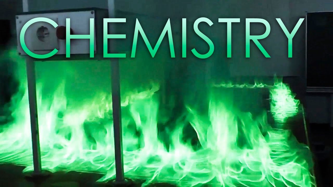 chemistry is awesome ultimate compilation of best