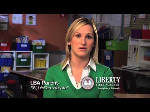 Liberty Bible Academy Video