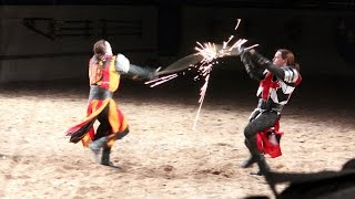 Medieval Times Dinner and Tournament Review - Toronto