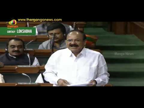 Salman Khurshid Praised Pakistan PM & Insulted Indian PM | Venkaiah Naidu Sensational Comments