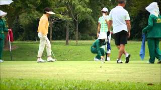 Pattaya Golf Course - Phoenix Golf & Country Club