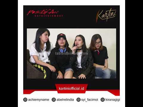 Download Kartini - Luka  visit tabloid bintang  Mp4 baru
