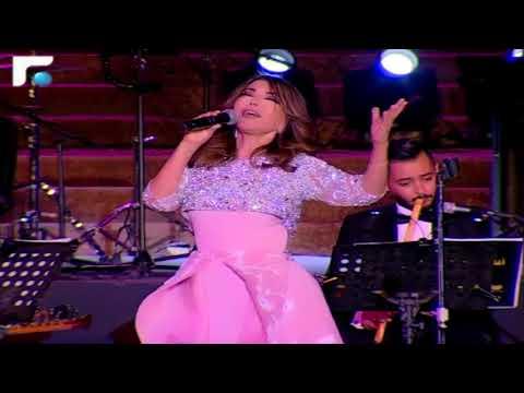 Samira Said - Rooh Ya Zaman - Baalbeck Festival | 2017 | سميرة سعيد - روح يا زمان - مهرجان بعلبك