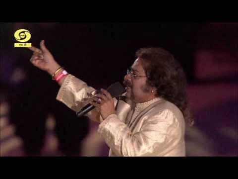 Saakiya jaaye kahan ( hariharan )