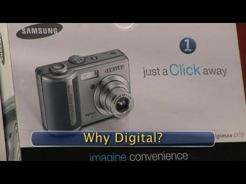 0 How To Select A Digital Camera For Beginners