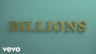 Russell Dickerson Billions