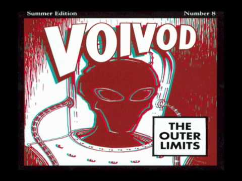 Voivod - Jack Luminous
