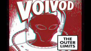 Watch Voivod Jack Luminous video