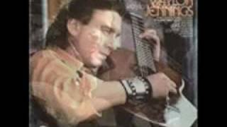 Watch Waylon Jennings If The Shoe Fits video