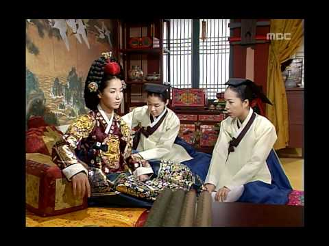 Jewel In The Palace, 32회, Ep32 #02 video