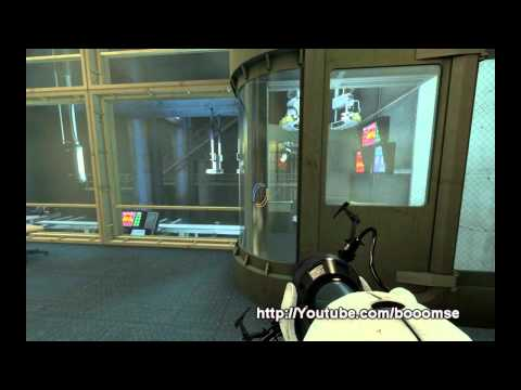 Portal 2: Best of Wheatley