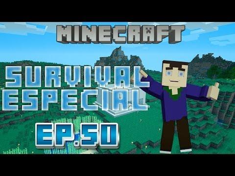 Survival 1.7 | Paseillo por el mapa + DESCARGA (ESPECIAL Ep. 50)