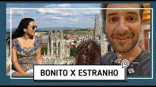 DE MOTORHOME PELO CAMINHO DE SANTIAGO  | Travel Vlog BURGOS |  Travel and Share
