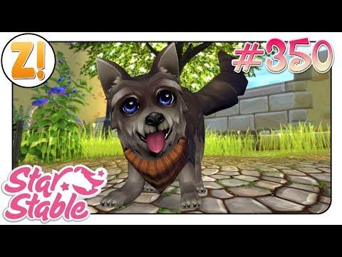 Star Stable [SSO]: Wuff Wuff! Neue Haustiere in SSO! Mittwochsupdate  #350 | Let's Play [DEUTSCH]