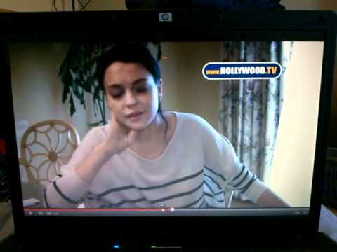 Lindsay Lohan Exclusive Interview - My Body Language Analysis. - Drugs, Alcohol,