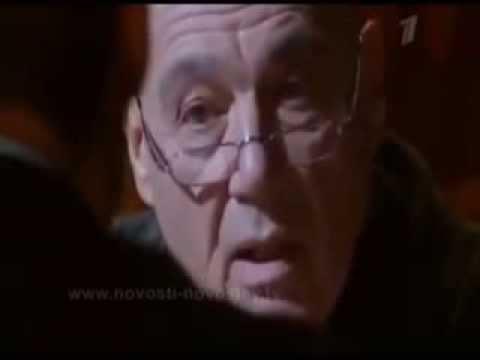 Кличко тупит перед Познером     Klitschko tupit before Posner