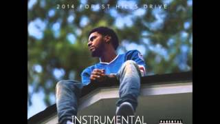 J. Cole Apparently Instrumental