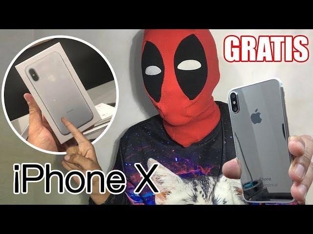ОёConseguir el Nuevo Iphone 8 Gratis con AmazonApple!П