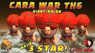 download lagu Cara Mudah War Th 6 - Coc Indonesia gratis