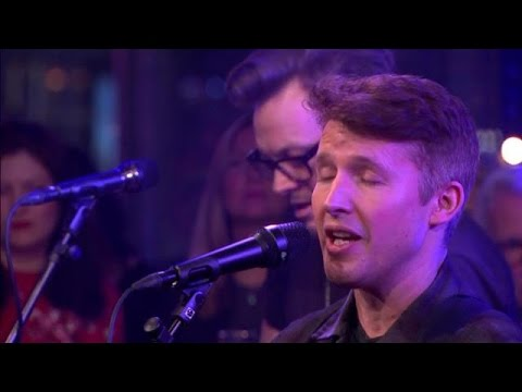 James Blunt – Love Me Better - RTL LATE NIGHT