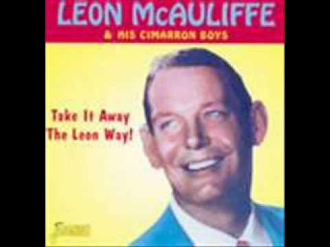 Leon McAuliffe - Leon's Boogie