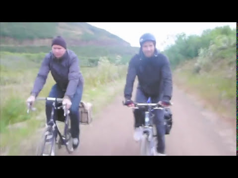 Overnight Bike Camping Tour from San Francisco to Marin