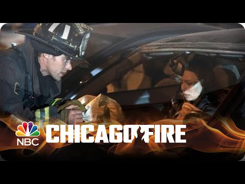 The Gift of Life - Chicago Fire