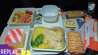 REPLAY #2: Ba chuyến bay với Aeroflot | Yêu Máy Bay