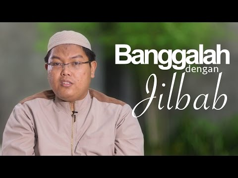 Ceramah Singkat: Banggalah Dengan Jilbab Anti - Ustadz Firanda Andirja, MA.