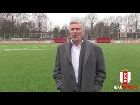 AjaxPrimeur.nl - Alles op Swart #31: domper tegen Excelsior