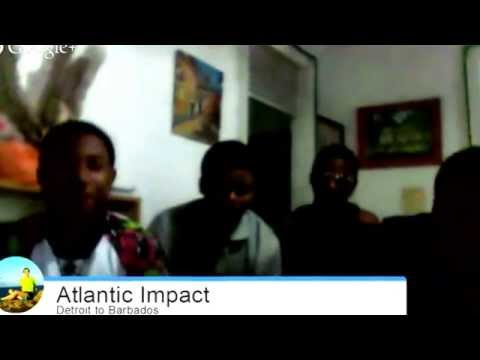 Detroit to Barbados Atlantic Impact Youth on The Skychi Travel Guide