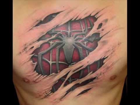 Your Best Tattoo - The Best Tattoo Designs Gallery