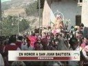 Fiesta en Honor a San Juan Bautista del Distrito de Pallasca-Ancash(04)
