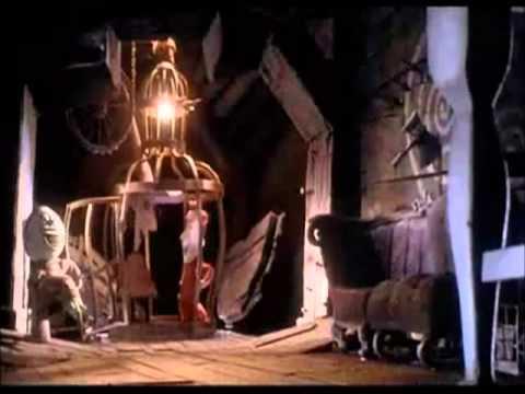 Tutte le canzoni di 'The Nightmare Before Christmas