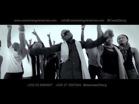 Cwesi Oteng - God Dey Bless Me (speak Those Things) Official Video video