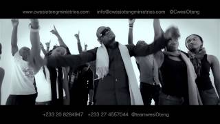 Cwesi Oteng - God Dey Bless Me (Speak Those Things) Official Video