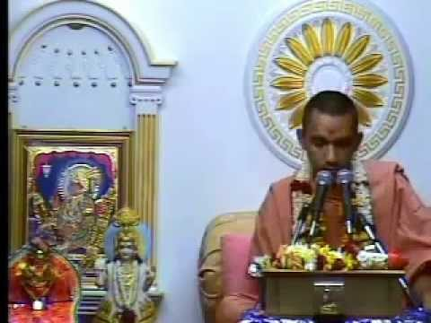 Willesden Temple 37th Patotsav 2012 - Day 6 - Evening Katha