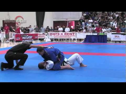 2007 Pan Jiu Jitsu Best Submissions Highlight
