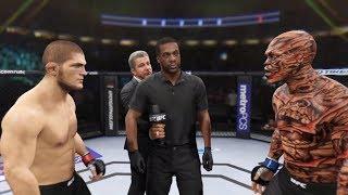 🦅Khabib (EA Sports UFC 2)