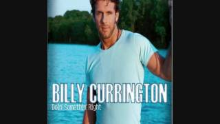 Watch Billy Currington Little Bit Lonely video