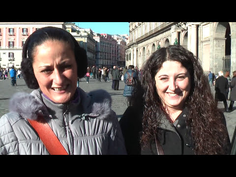Interviste col BOTTO (Candid Camera a Napoli)