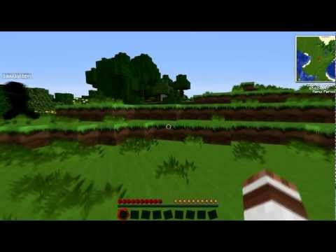 Minecraft Adventures!: Tekkit w/ Horns and Prezo - Part 1
