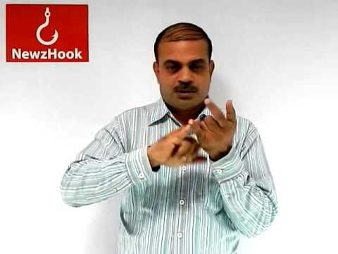 Sensex crosses 26,000, Nifty settles at 8,200 - Sign Language News by NewzHook.com