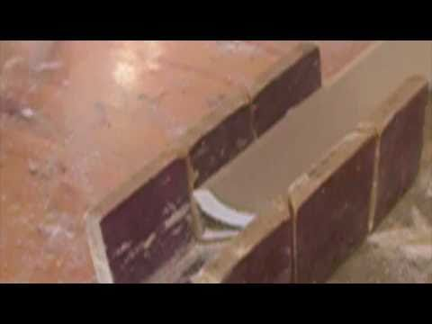 Cornices-Tips On External / Internal Miters Part 2
