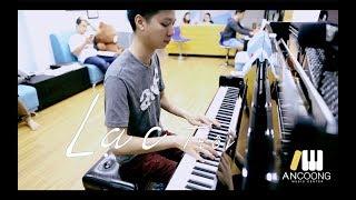 LẠC TRÔI | SƠN TÙNG M-TP - Piano Cover - An Coong Music Center