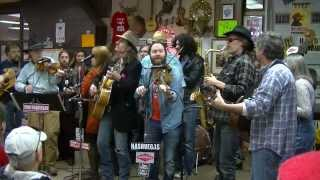 """CrawDad Hole (You Get A Line & I'll Get A Pole)"" on THE ""Viva! NashVegas® Radio Show"" 1/25/14"