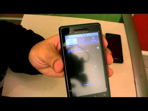 How To Root any Android Phone on 2.2 Froyo